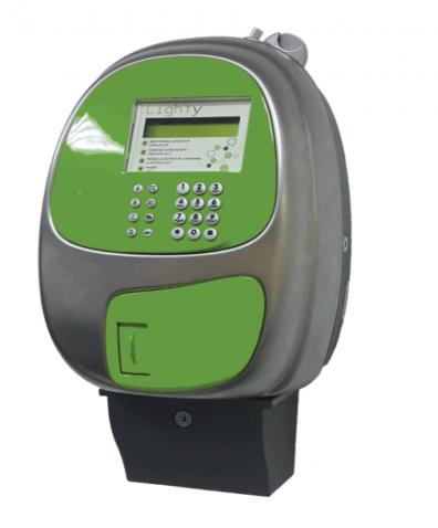 E-Taxiphone